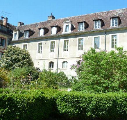 Clinique Sainte colombe