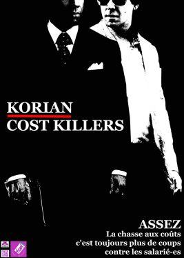 cost killer