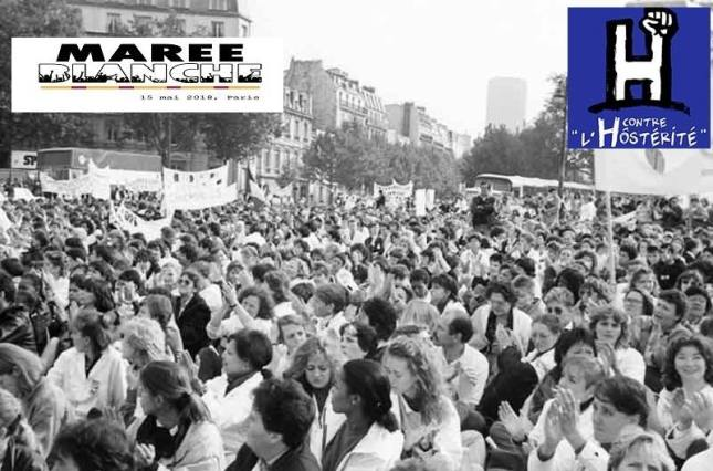 15mai Marche blanche